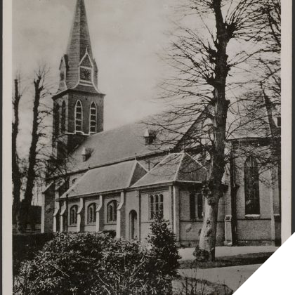 Kapel van O.L. Vrouw te Handel