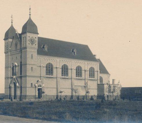 Oude RK Kerk De Rips